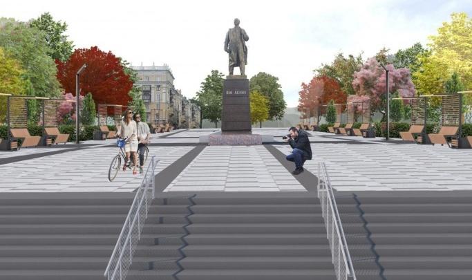 Проспекты, скверы и площади: смотрите, что благоустроят в Волгограде и Волжском в 2021 году