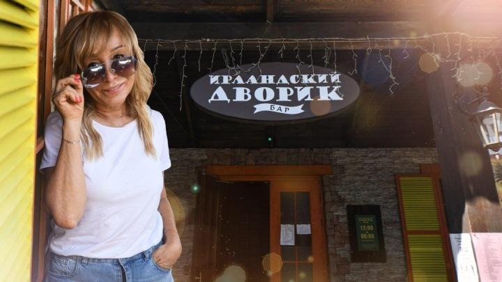 «Сейчас самое страшное»: как создавался и выживал в карантин старейший бар Екатеринбурга