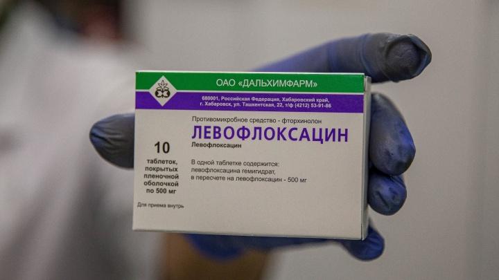 В Минздраве рассказали, каких лекарств не хватает в Новосибирской области