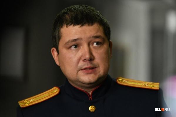 Сергей Мальцев общался с Алексеем Александровым на протяжении года