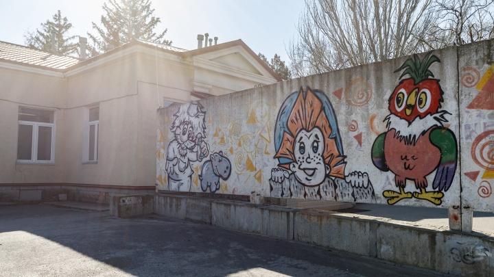 «Никто не застрахован от заражения»: в Волгограде пациентов детской онкологии экстренно перевели в обсерватор