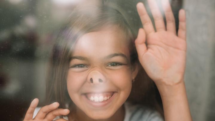 О стрессе на дистанционке, половом воспитании и играх. Психолог — об общении с детьми на самоизоляции и не только