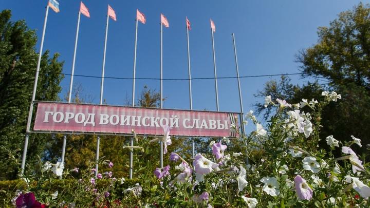 В Волгоградской области из-за коронавируса закрыли въезды в город Калач-на-Дону