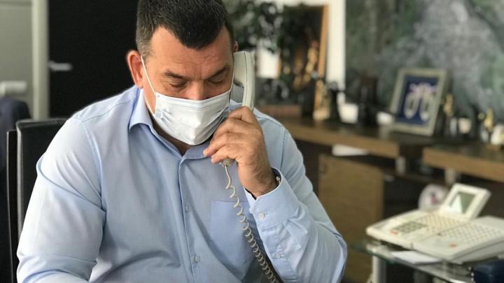 Мэр Новокузнецка рассказал, на каких условиях дети будут учиться в школах с 1 сентября