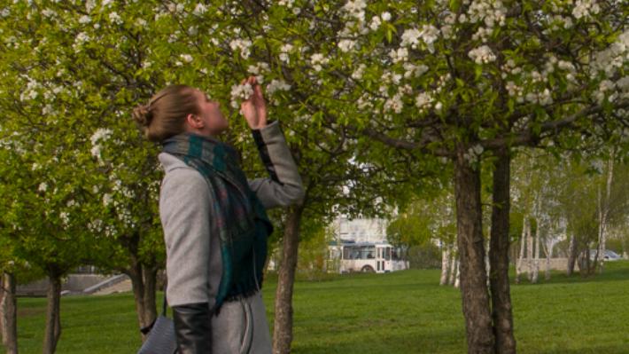 Испытание для тех, кто сидит дома: синоптики пообещали, что в Екатеринбурге будет очень тепло в начале мая