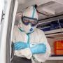 В Ярославской области за последние сутки коронавирусом заболели 187 человек, еще один человек погиб