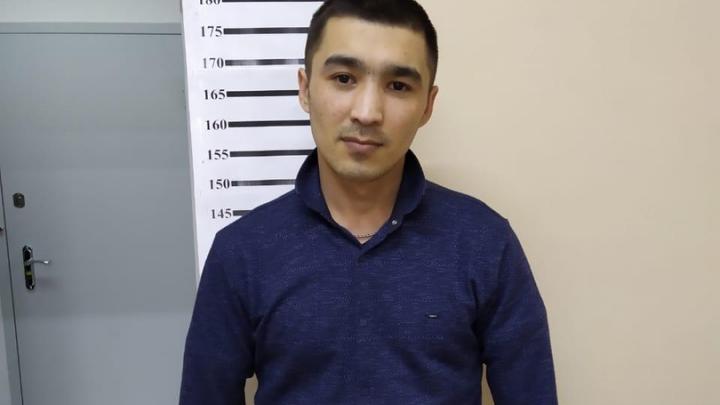 В Башкирии поймали насильника, напавшего на женщину в лесу