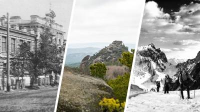 История города, юбилей «Столбов» и фото восхождения: афиша на выходные в Красноярске