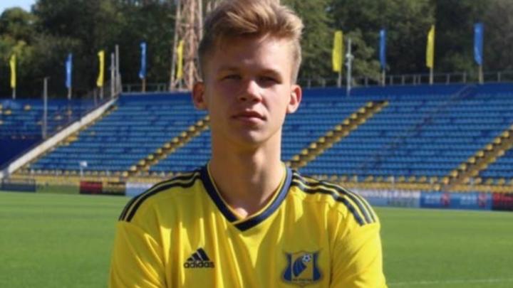 Самого юного игрока скандального матча «Сочи» — «Ростов» вызвали в сборную России