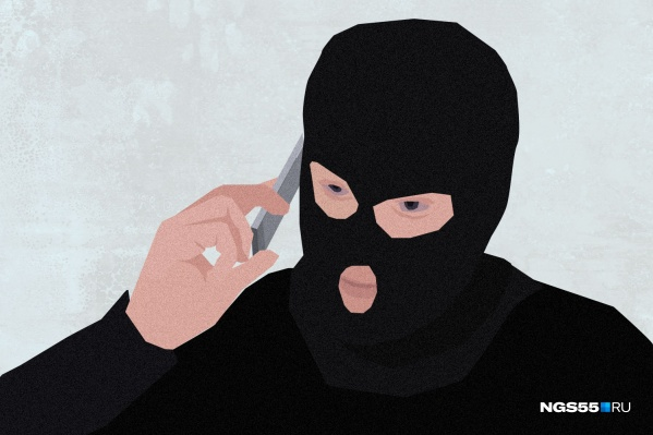 На другом конце провода может быть не сотрудник банка, а мошенник