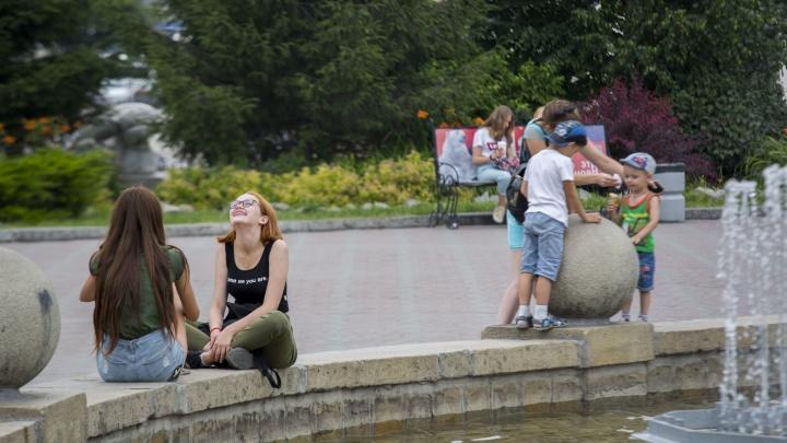 Режим повышенной готовности в Новосибирске продлили до 30 сентября. Объясняем, что это значит