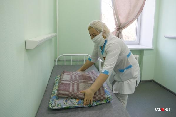 В Минздраве заверили, что масок и средств индивидуальной защиты хватает в больницах