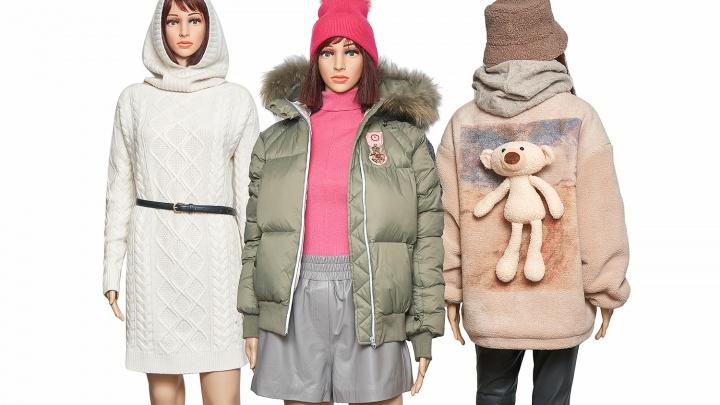 В магазине «Пять сезонов» начали продавать горнолыжную одежду и пуховики со скидкой до 60%