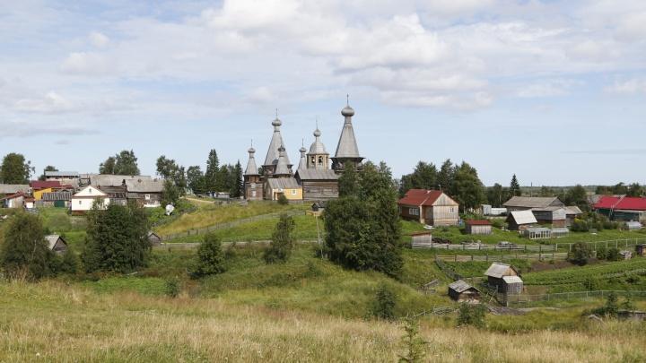 Власти Поморья: Северо-Запад стал одним из самых востребованных регионов России для туристов