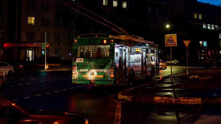 Уехать после салюта: в Ярославле в День города запустят специальные маршруты транспорта