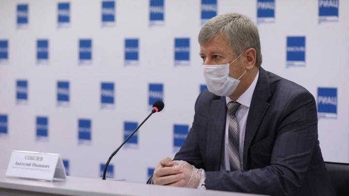 Волгоградским пенсионерам пообещали бесплатные лекарства от COVID-19