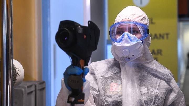 «Пойдет вал больных»: эпидемиолог — о том, почему нужно отменять массовые мероприятия в Свердловской области