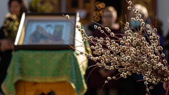 В Новосибирске у священника обнаружили коронавирус