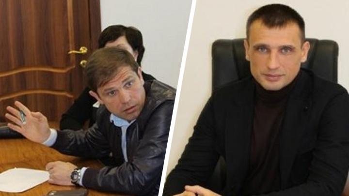 Братья Глушковы, обвиняемые в организации в Балахне ОПГ, предстанут перед судом