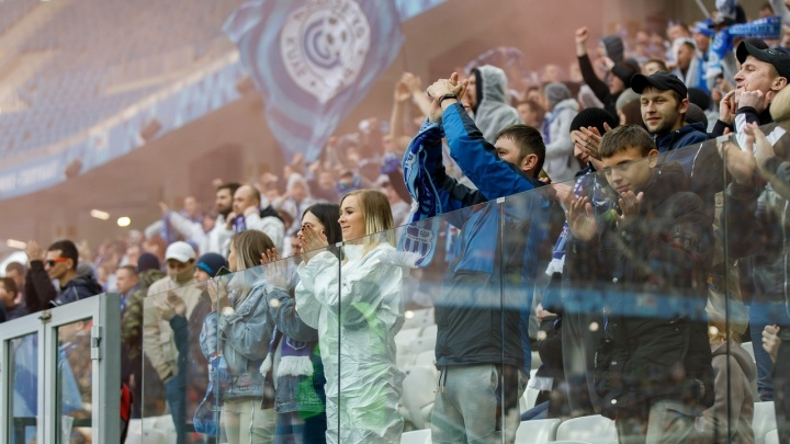 В Волгограде опровергли отмену матча «Шинник» — «Ротор» из-за коронавируса