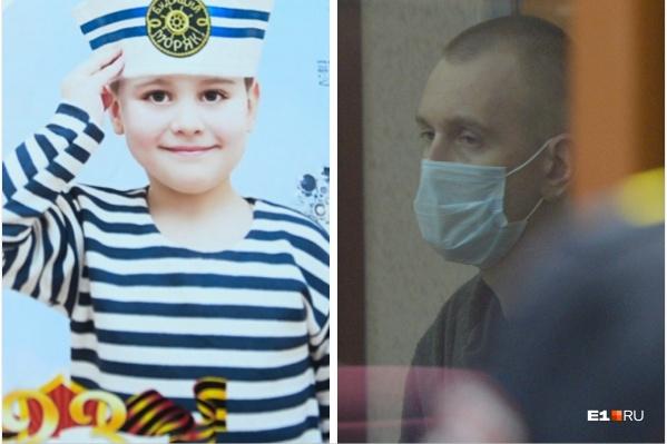 Егор Коркунов погиб от выстрела из пневматической винтовки, принадлежавшей Александру Борисову