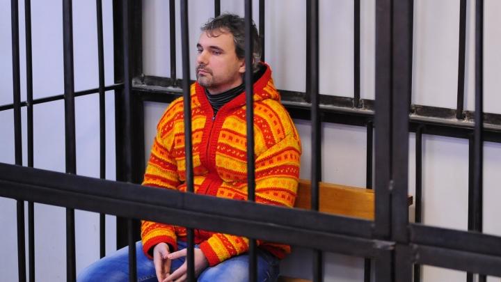 Дмитрий Лошагин встретит Новый год за решеткой. Суд решит его судьбу после праздников
