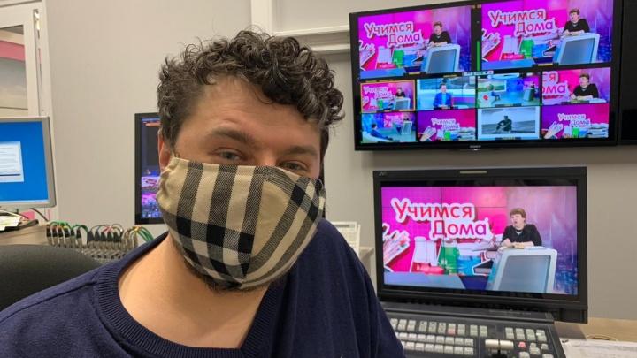«Люди хотят делиться опытом»: телевизионщики рассказали, как делают топовую программу на самоизоляции