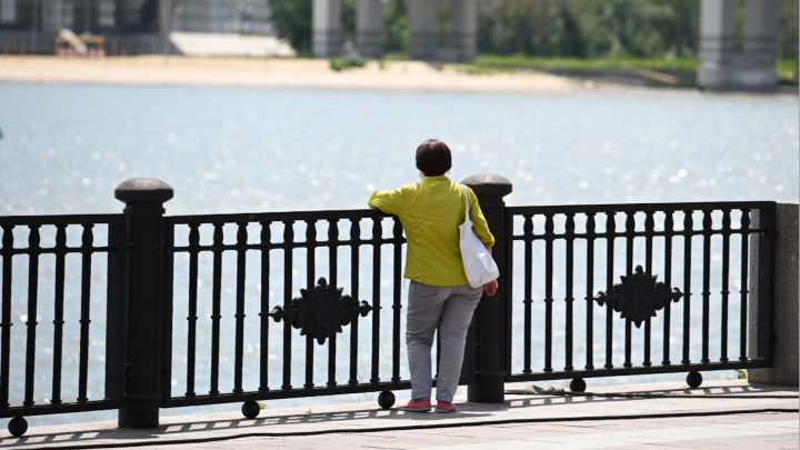 Ограничения в День защиты детей: как Ростов пытается отмечать праздник