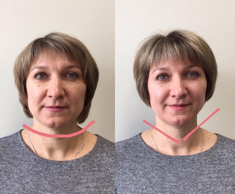 Для каждой формы лица подойдут своя длина и особенности исполнения стрижки