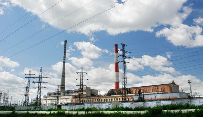 Курганская ТЭЦ-1 остановит свою работу на 10 дней