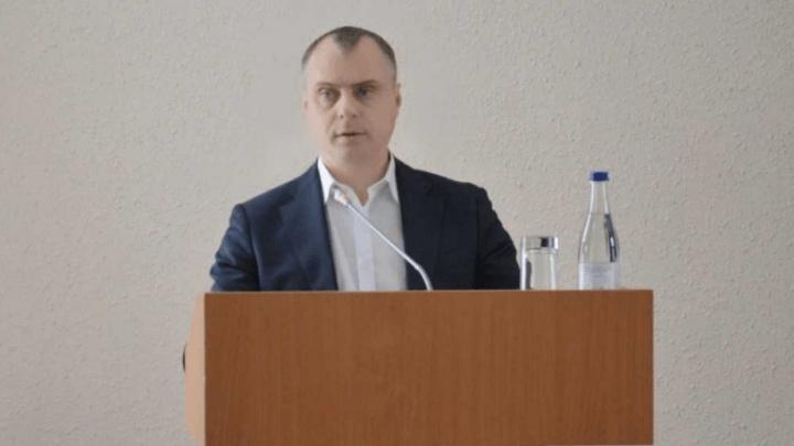 Бывшего министра ЖКХ Ростовской области отправили в СИЗО