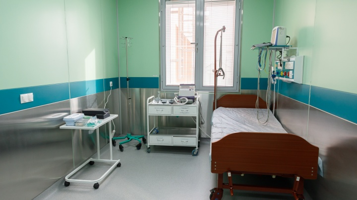 В Волгоградской области +62 заражений коронавирусом