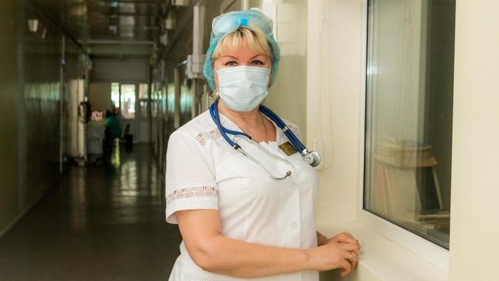 «Возможно, вы уже переболели»: врач-инфекционист о борьбе с COVID в Самаре