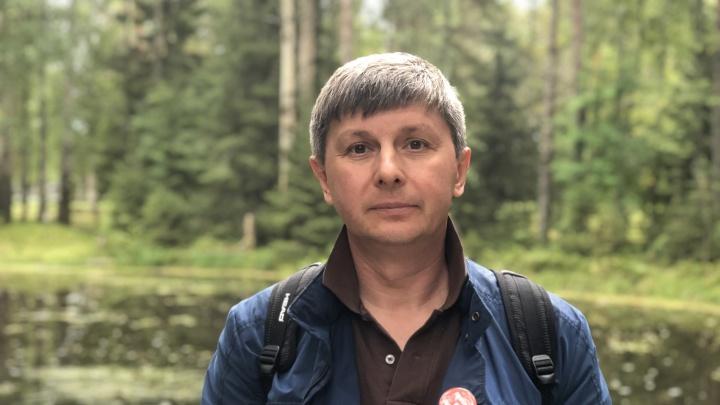 Суд отклонил требование Олега Мандрыкина в регистрации кандидатом в губернаторы