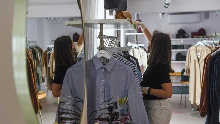 «Магазины могут готовиться к открытию»: эпидемиолог — о ситуации с COVID-19 в Екатеринбурге
