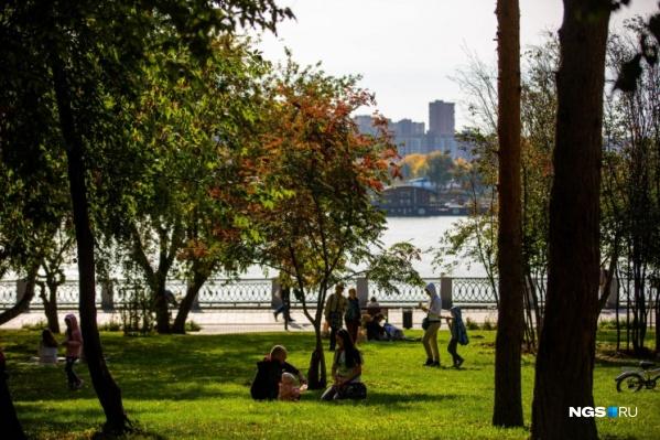 Местные власти не планируют отправлять новосибирцев опять на самоизоляцию