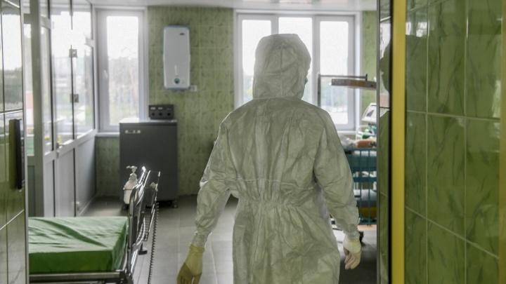 В Челябинской области умерли ещё 5 пациентов с коронавирусом, но выписали за сутки почти 100 человек