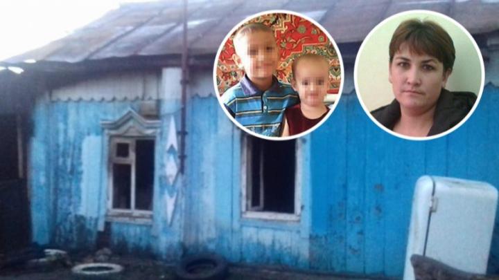 В Башкирии мужчине, из-за которого погибла женщина с двумя детьми, озвучили приговор