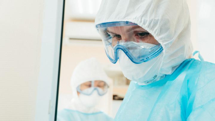 В Омской области начали готовиться к эпидемии гриппа