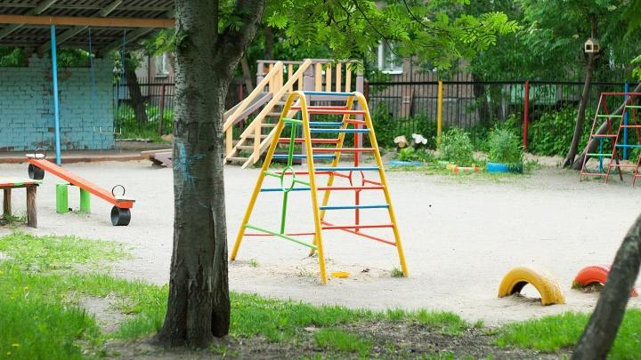 На заведующую челябинским детсадом завели дело после исчезновения ребёнка