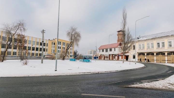В МП «ТТУ» Самары рассказали, что мешает вернуть трамваи на Хлебную площадь