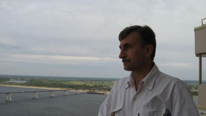 В Волгограде скоропостижно умер бывший замглавы Волгограда