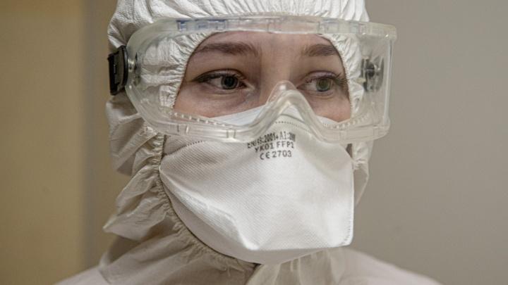 В суточную статистику челябинского Минздрава попали 7 умерших с коронавирусом. Одному было 48 лет