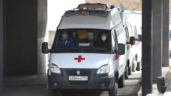 «Это очередной обман!»: водителей челябинских скорых возмутило деление «президентских» доплат