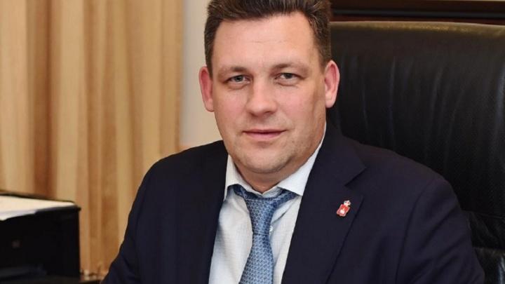 Антон Клепиков покинул пост вице-премьера правительства Пермского края