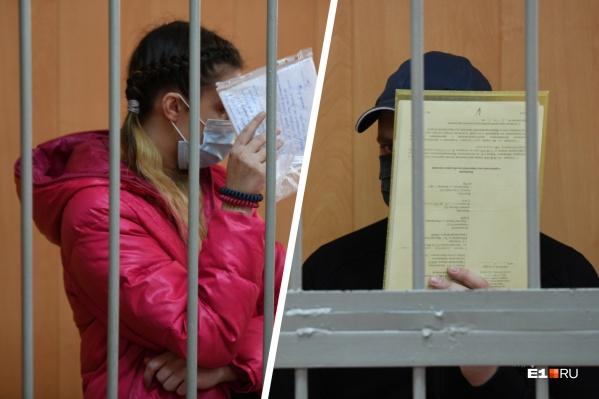 Адвокаты обвиняемых говорили, что их подзащитные активно сотрудничали со следствием