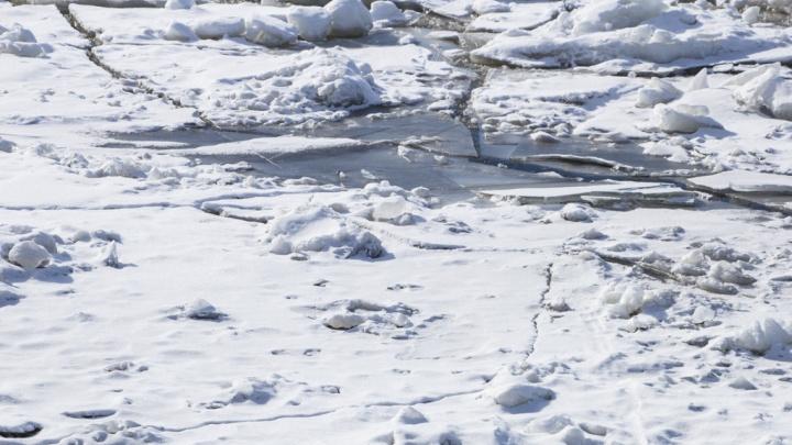 На борту затонувшей «Онеги» был уроженец Архангельской области