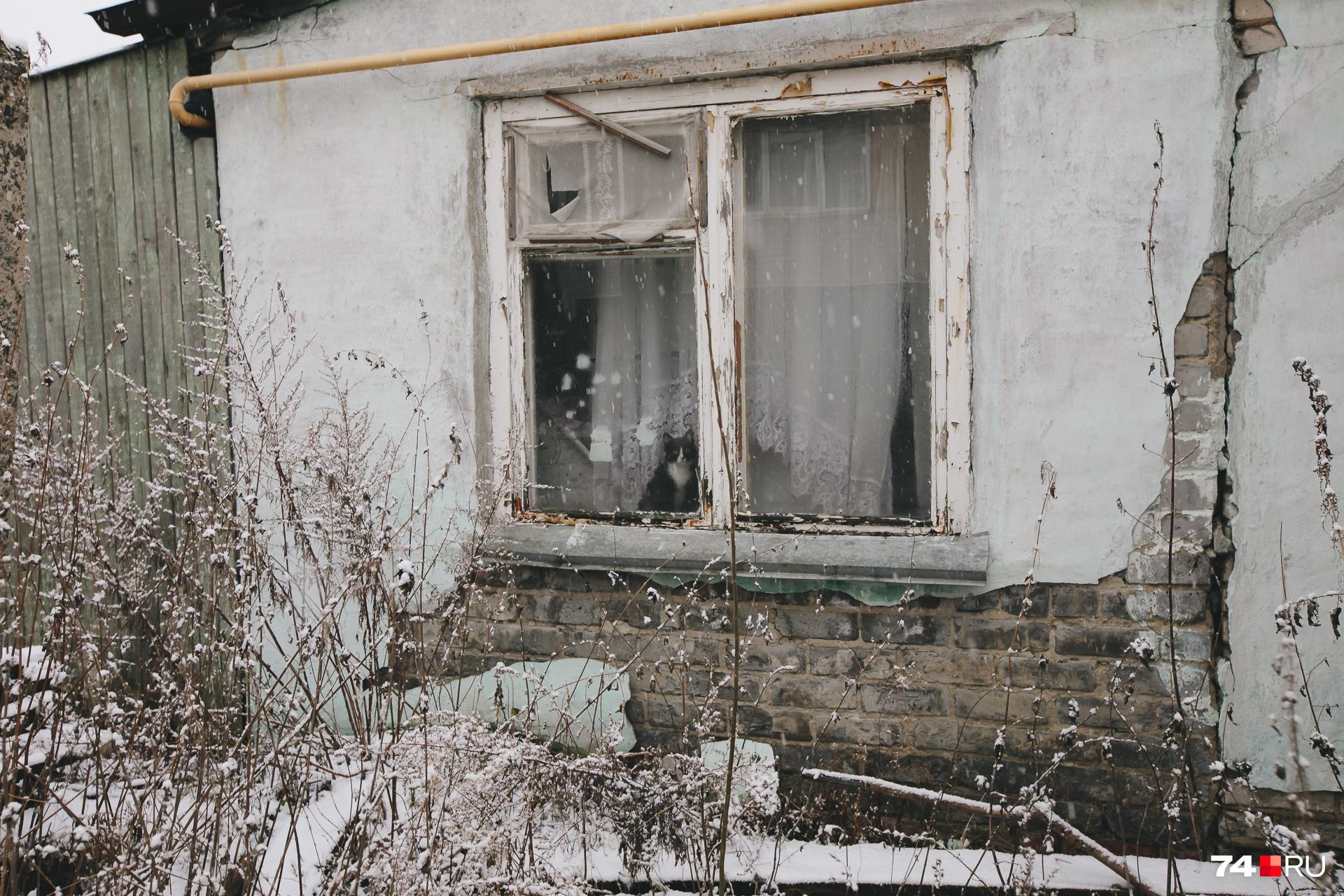 Похоже, в Челябинске сгнили не только дома, но и система, которая должна помогать людям