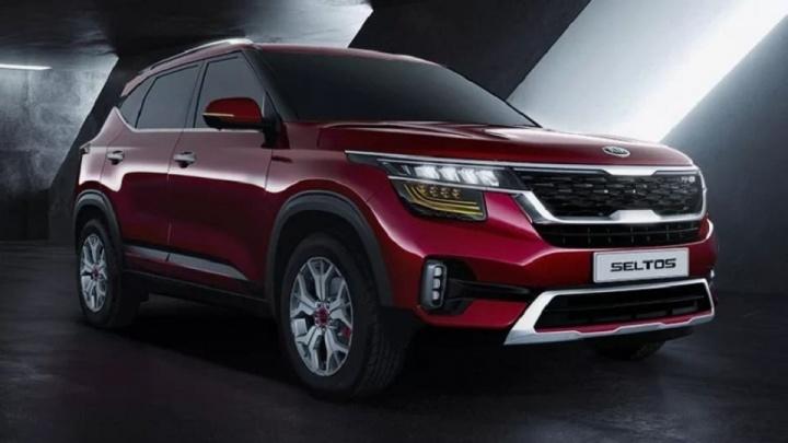 В Красноярске пройдёт презентация мировой премьеры нового корейского автомобиля KIA Seltos