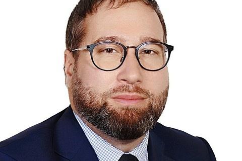 Антон Горелкин был избран в Думу в 2016 году